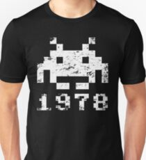 1978 Pixel Retro T-Shirt
