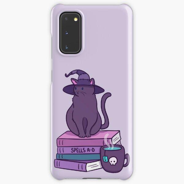 Feline Familiar Samsung Galaxy Snap Case