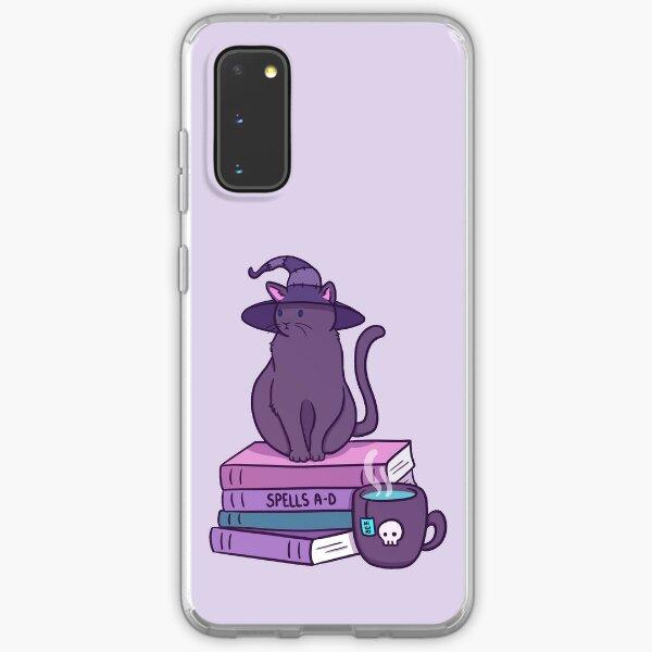 Feline Familiar Samsung Galaxy Soft Case