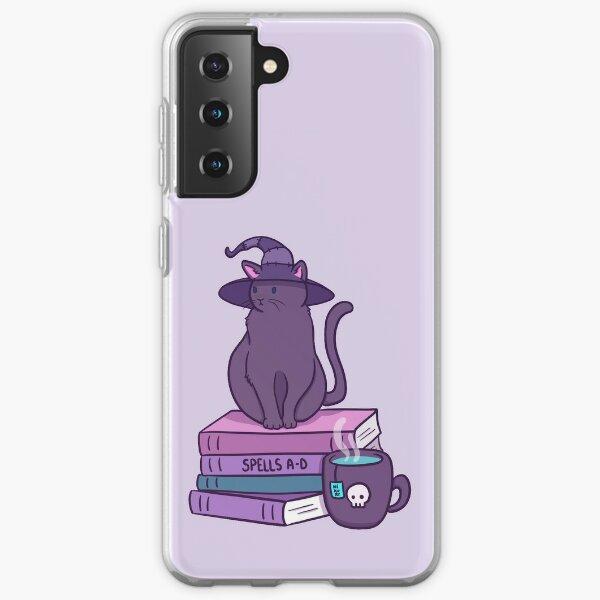 Feline Familiar | Nikury Samsung Galaxy Soft Case