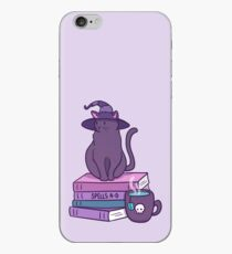 Feline Familiar iPhone Case