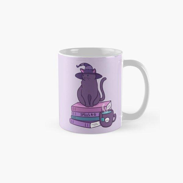 Feline Familiar Classic Mug