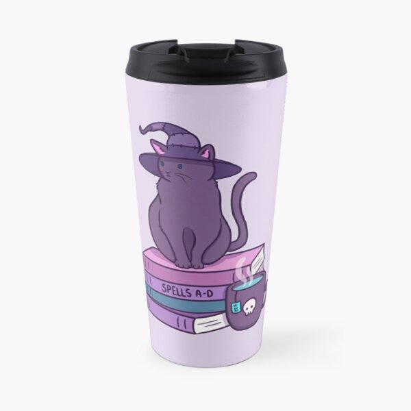 Feline Familiar | Nikury Travel Mug