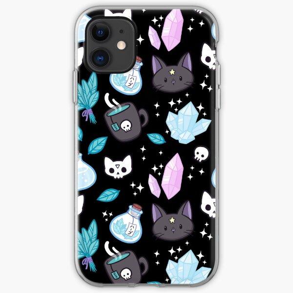 Dia de los Gatos iphone 11 case