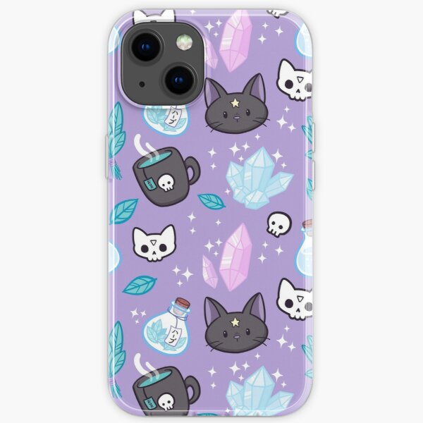 Herb Witch   Nikury iPhone Soft Case