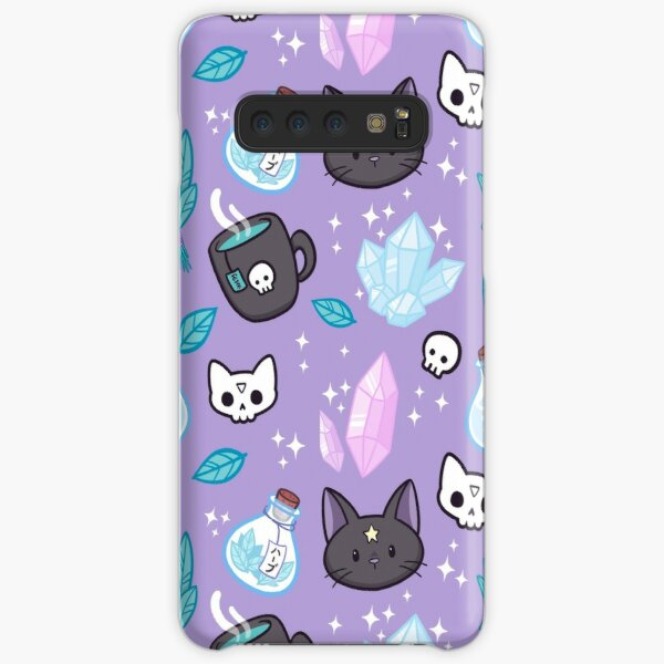 Herb Witch Samsung Galaxy Snap Case