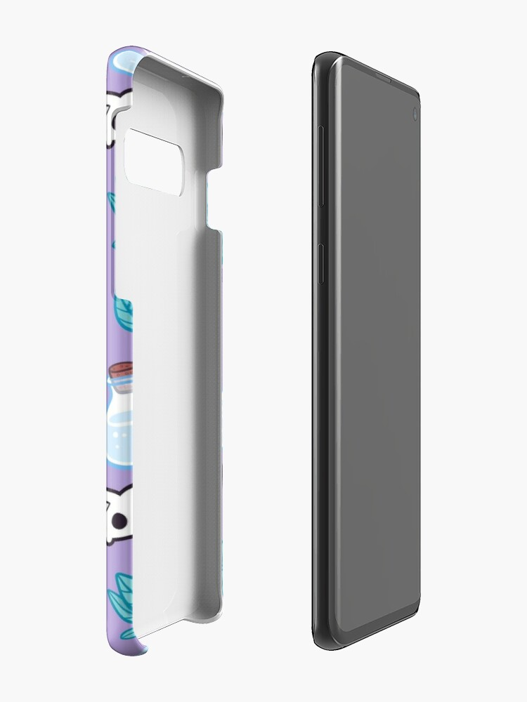 Alternate view of Herb Witch Case & Skin for Samsung Galaxy