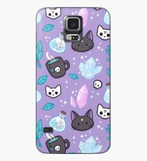 Herb Witch Case/Skin for Samsung Galaxy