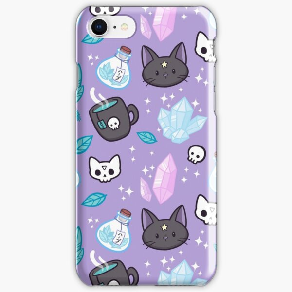 Herb Witch iPhone Snap Case