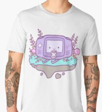 Cutie Gamer Men's Premium T-Shirt