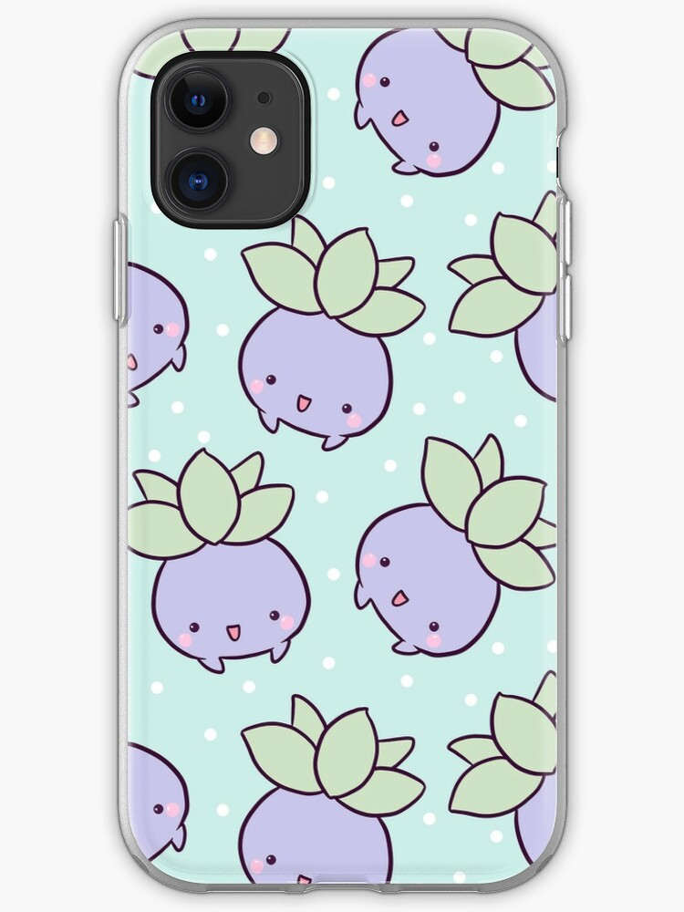 Herb Witch // Pink iPhone 11 case