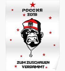 Austria 3 Poster