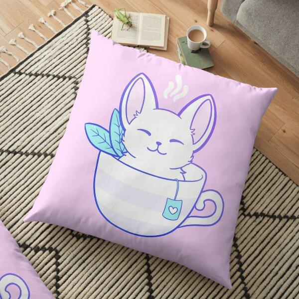 Kittea | Nikury Floor Pillow