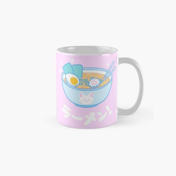 Cute Ramen   Nikury Classic Mug