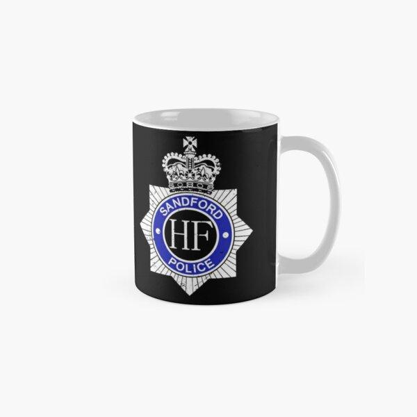 Hot Fuzz - Sandford Police Classic Mug