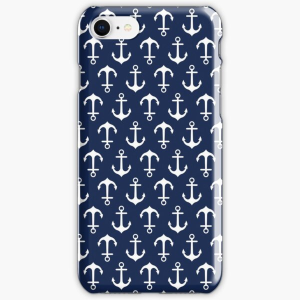 Anchors Aweigh! iPhone Snap Case
