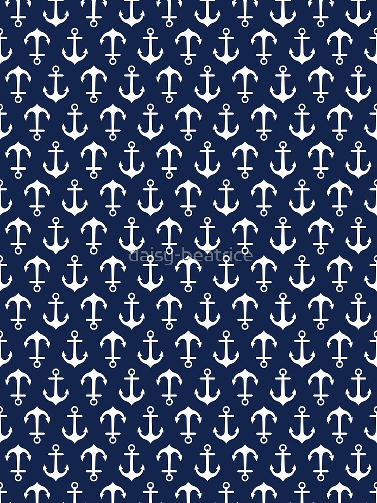 Anchors Aweigh! by daisy-beatrice