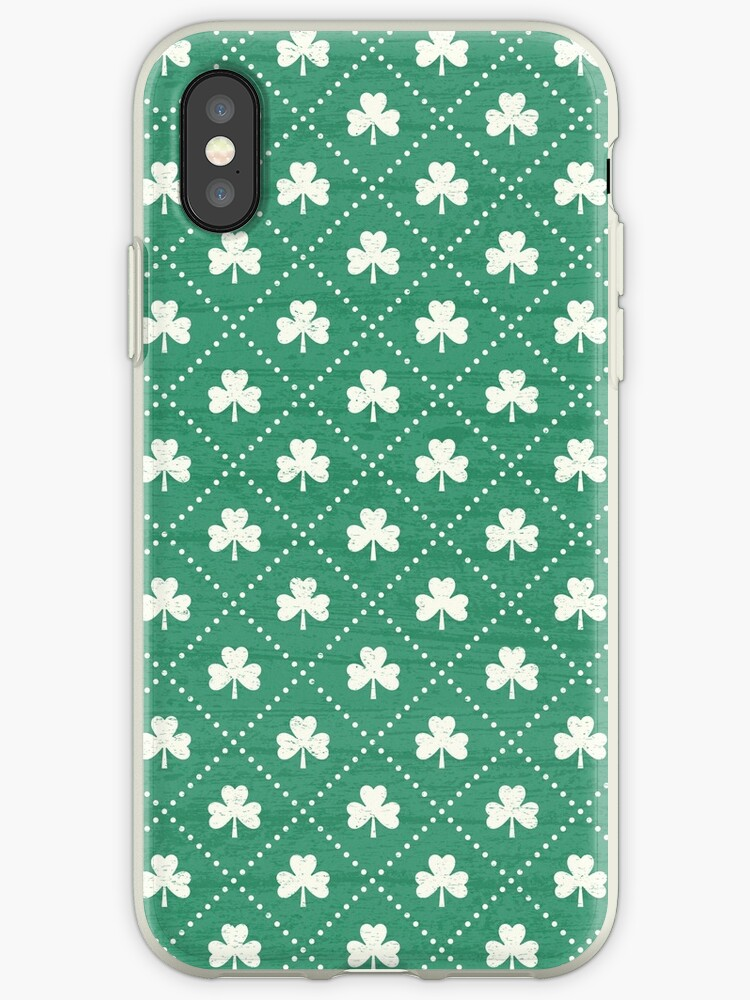 Shamrock On! - emerald by daisy-beatrice