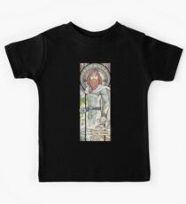 XVI - THE TOWER (ZeMiaL) Kids Clothes