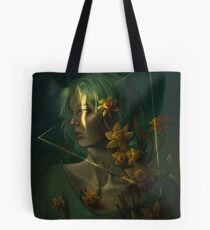 The Sunspot Tote Bag