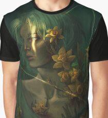 The Sunspot Graphic T-Shirt