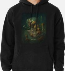 The Sunspot Pullover Hoodie
