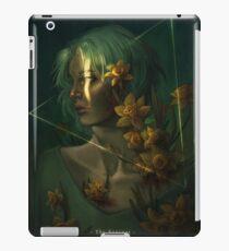 The Sunspot iPad Case/Skin