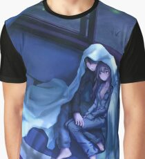 Toradora Graphic T-Shirt