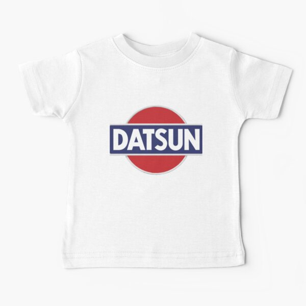 Datsun Baby T-Shirt