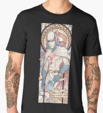 XII - THE HANGED MEN (ZeMiaL) Men's Premium T-Shirt