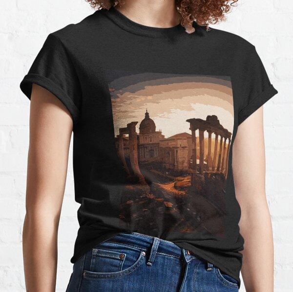 Rome, Twilight of the Gods Classic T-Shirt