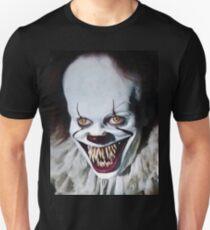 Halloween Clown T-Shirt