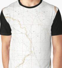 USGS TOPO Map Idaho ID Roseworth SE 237944 1979 24000 Graphic T-Shirt