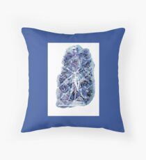 Arch de Triomphe North West Throw Pillow