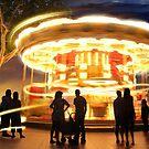 Carousel by Sarah Martin