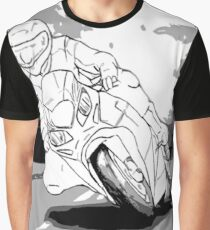 IOM TT Graphic Novel Graphic T-Shirt