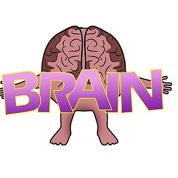 Lil Dicky - Brain by ZioxX2