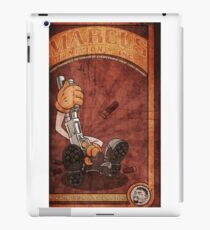 Borderlands Marcus Munitions, Inc Guns iPad Case/Skin
