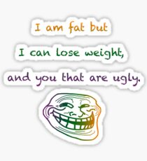 fat Sticker