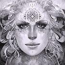 Gaia - B/W by Minjae Lee