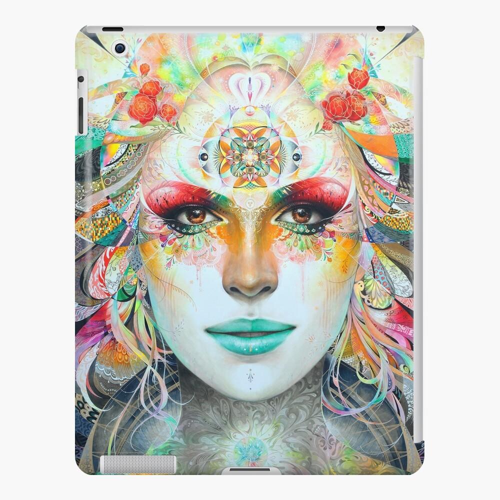 Gaia iPad Case & Skin
