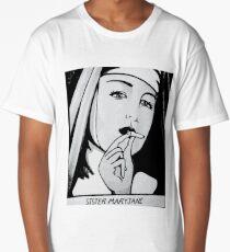 SISTA MARYJANE Long T-Shirt