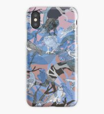 Mockingbirds 1 iPhone Case/Skin