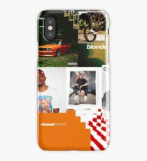 The Evolution of Frank Ocean iPhone Case