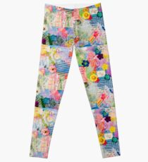 Spring Has Sprung Leggings