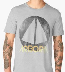 Arboria Institute  Men's Premium T-Shirt