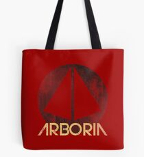 Arboria Institute  Tote Bag