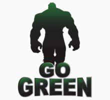 GoGreen Hulk