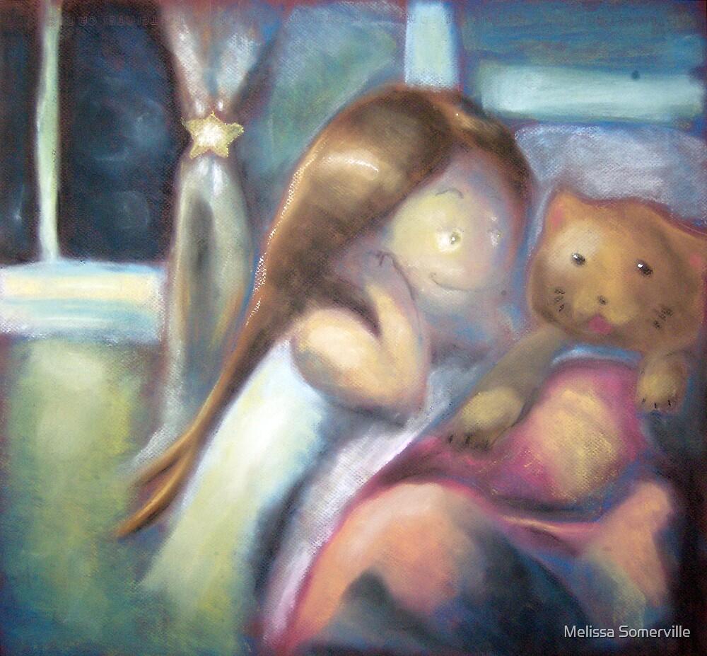 Sweet Dreams by Melissa Somerville