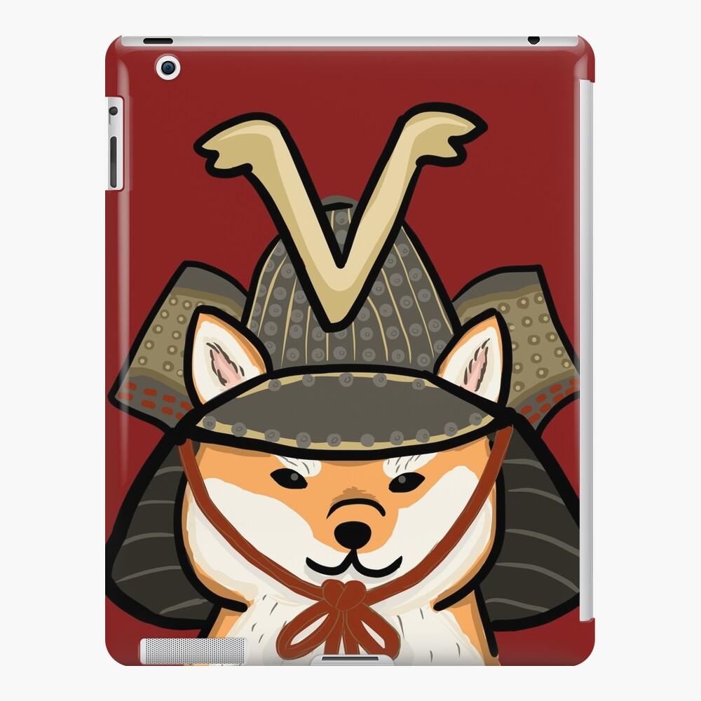 Shiba Inu iPad Case & Skin